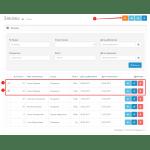 Объединение товаров в админке - Opencart 2x [OCMOD]