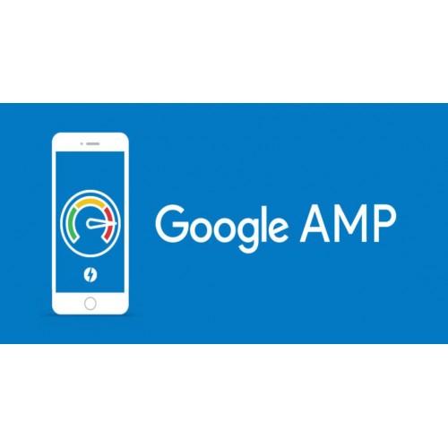 Модуль товары для выгрузки в Google AMP -  Opencart 2.x [OCMOD]