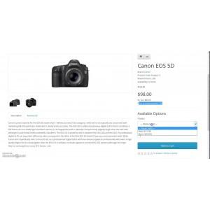 Live price update - живое обновление цен / обновление цен Ajax - Opencart [OCMOD]