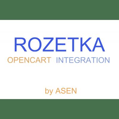Обновление модуля XML выгрузки товаров с Opencart на Rozetka до версии 1.7