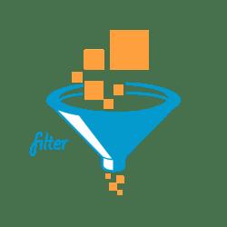 Умный фильтр товаров / Brainy filter - Opencart 2.x [OCMOD]