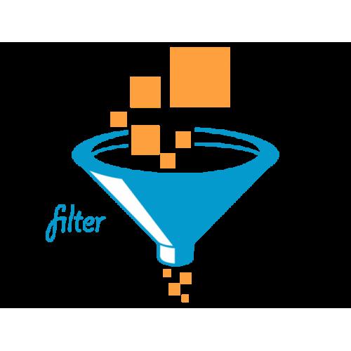 Умный фильтр товаров / Brainy filter - Opencart 3.x [OCMOD]