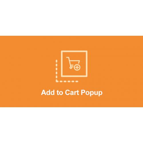 Всплывающая корзина / Popup Cart - модуль для Opencart 3.x [OCMOD]
